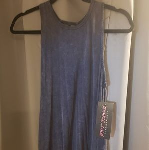 NWT betsey johnson tank